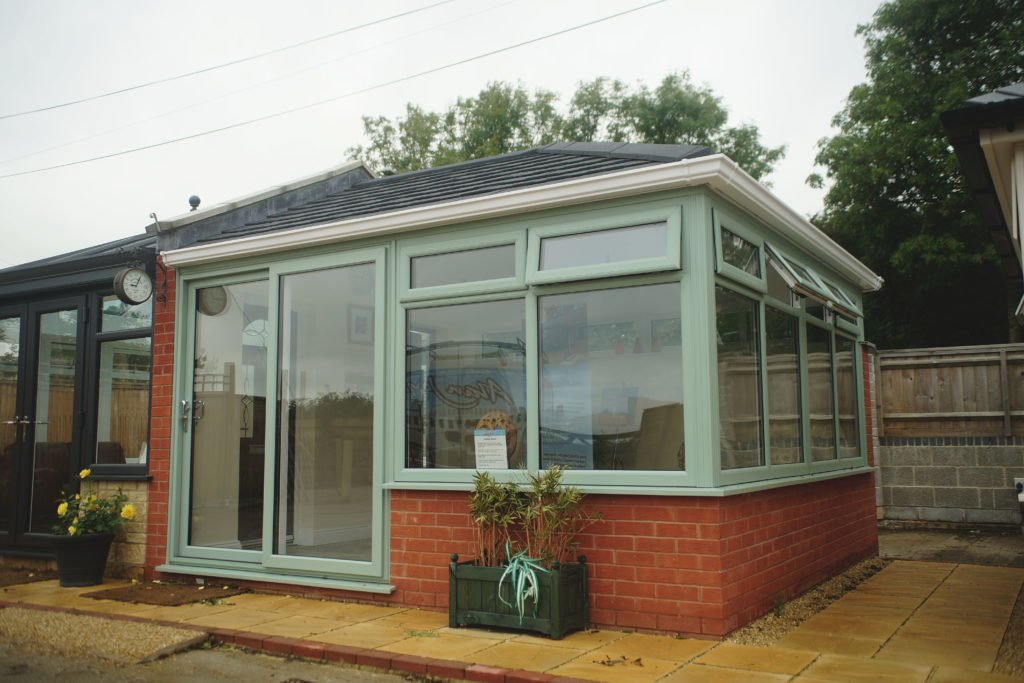 Beautiful Conservatotries, Alan Joy Windows, Doors Conservatories and Roofing, Melksham, Trowbridge