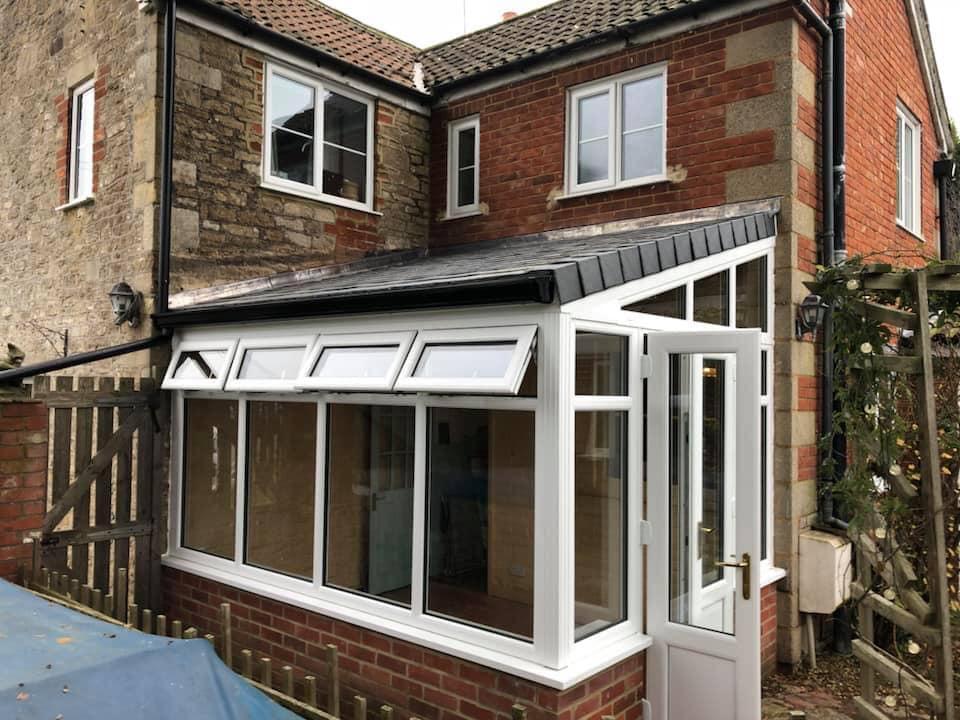 Roof Tiling, Alan Joy Windows, Doors Conservatories and Roofing, Melksham, Trowbridge