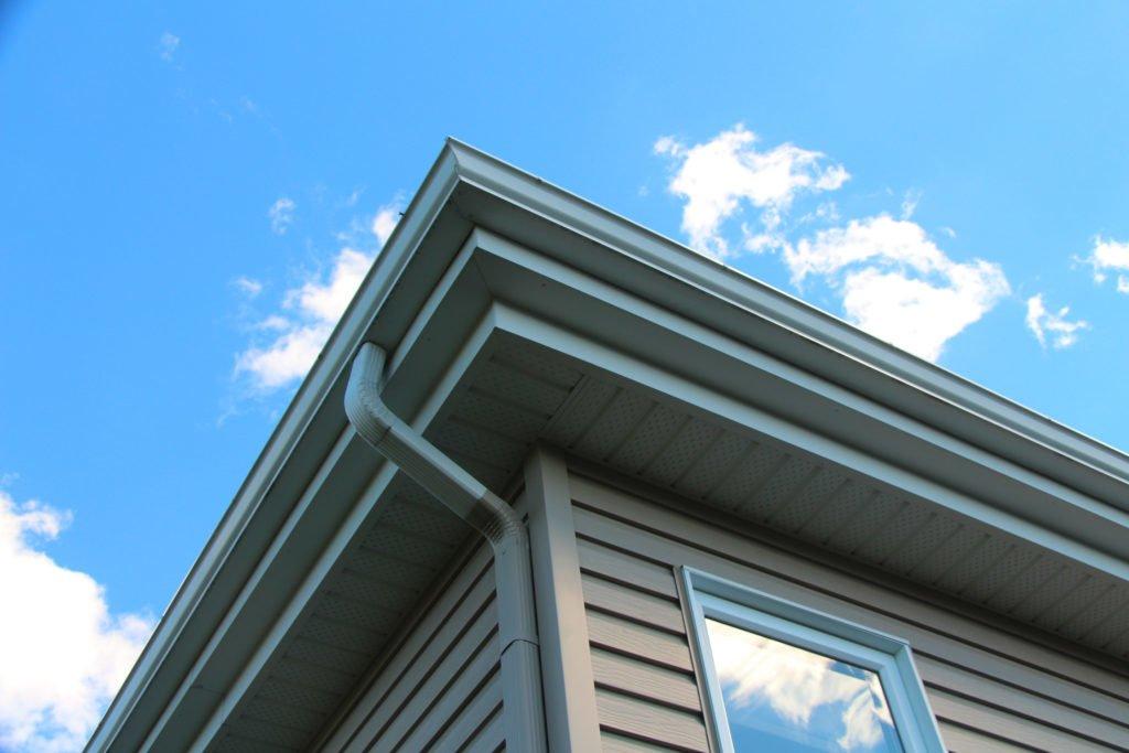 UPVC Roofline Fascias and Guttering, Alan Joy Windows, Doors Conservatories and Roofing, Melksham, Trowbridge