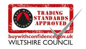 Trading Standards Approved, Alan Joy Windows, Doors Conservatories and Roofing, Melksham, Trowbridge